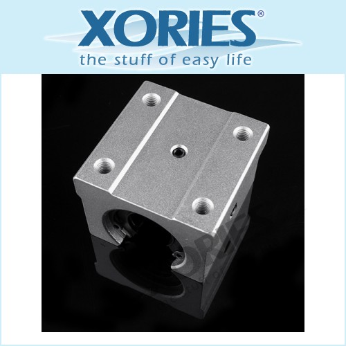 4pcs SBR16UU 16mm Linear Ball Bearing Block CNC Router